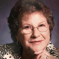 Mrs. Lena Rebecca Turpin Martin