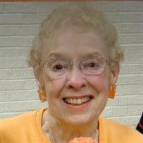 Rita Louise Burgess