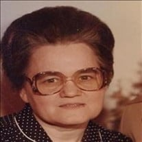 Shirley Laverne McCuistion