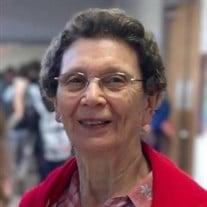 Patricia Carol Morgan