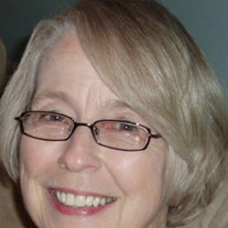 Patricia Adeline Seitz