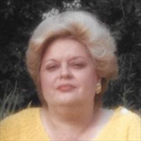 Alice Jean Clark