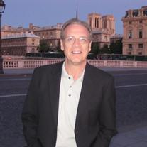 Bernard Peter Brandon