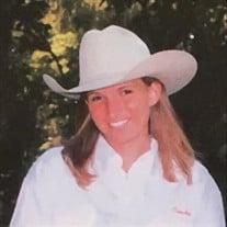 Candice M. Leeds