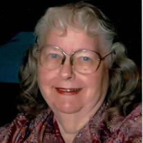 Ruth Joyce Roe