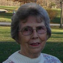Peggy Eakins