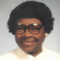 Ruth B. Tatum
