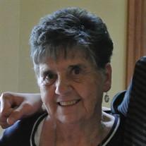Donna Dutton