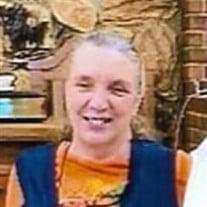 Linda McCain Thomas
