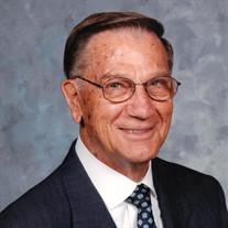 Dr. John Edgar Markel