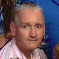 """Michael """"Dan"""" Simms"""