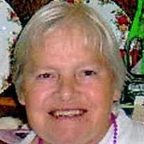 Judith Mae Smiley