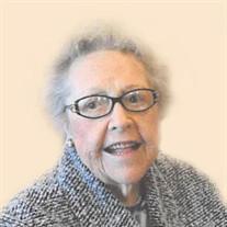 Ida J. Willman