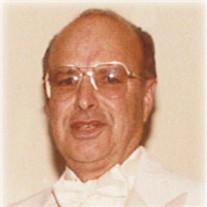Chester J. Lantier