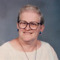 Dorthea Jean Keener