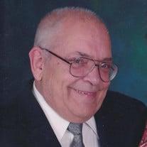 "Robert ""Father Bob"" Huguenin"