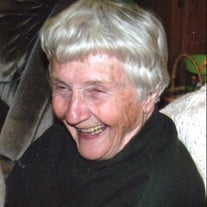 Clarice Edna (Vaughan) Wofford