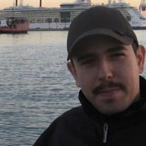 Jorge Carlos Davila