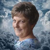 Mrs. Sheryl Partain Robinson