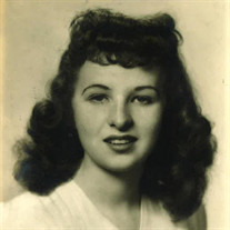 Jeanne McCullough