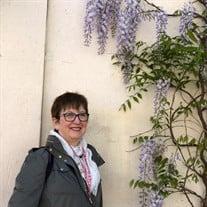 Christine Marie Pisani