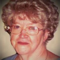 Shirley M. Malone