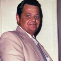 Gary Ray Rebstock Sr.