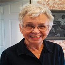 Dorothy Joan Green
