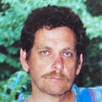 William Lloyd Valentine
