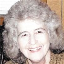 Margaret Irene Campbell