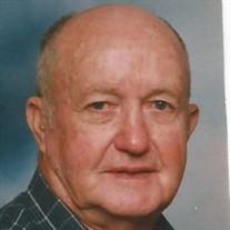 Ronnie Clayton Bullard