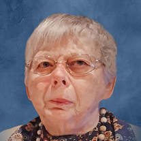 Ramona J. Sawyers