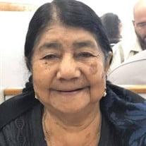 Maria Cruz Juela Villa
