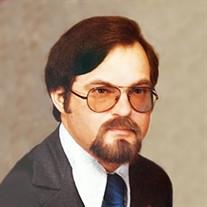 Arnold John Kern