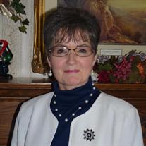 Barbara Darlyn Harris