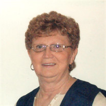 Patricia Hasenour