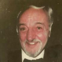 Pasquale Peter Scapellati