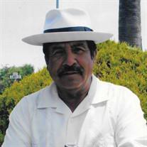 Modesto Ramirez