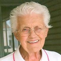 Beverly Ann Ogden