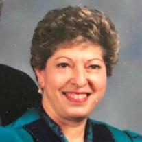 Mrs. Pauline Rose Salois