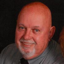Ronnie Allen Turner