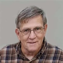 Earl John McCafferty
