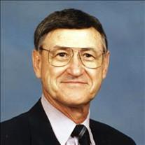 Leon Stagg