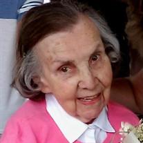 Helen McBride Ryer