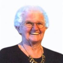 Patricia Jean Micnovicz