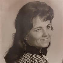 Mrs. Betty Sue Compton