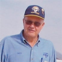 Eugene Elmer Helmkamp