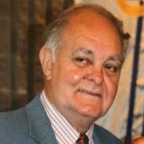 Ernest W. Skuse