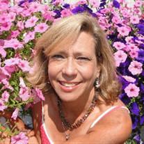 Julie Ann Freie