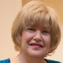 Debbie L Nicholson